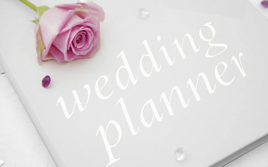 10 redenen waarom jij nu jouw bruiloft moet gaan plannen!