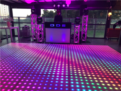 DJ bruiloft Apeldoorn