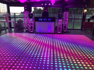 DJ bruiloft Amersfoort
