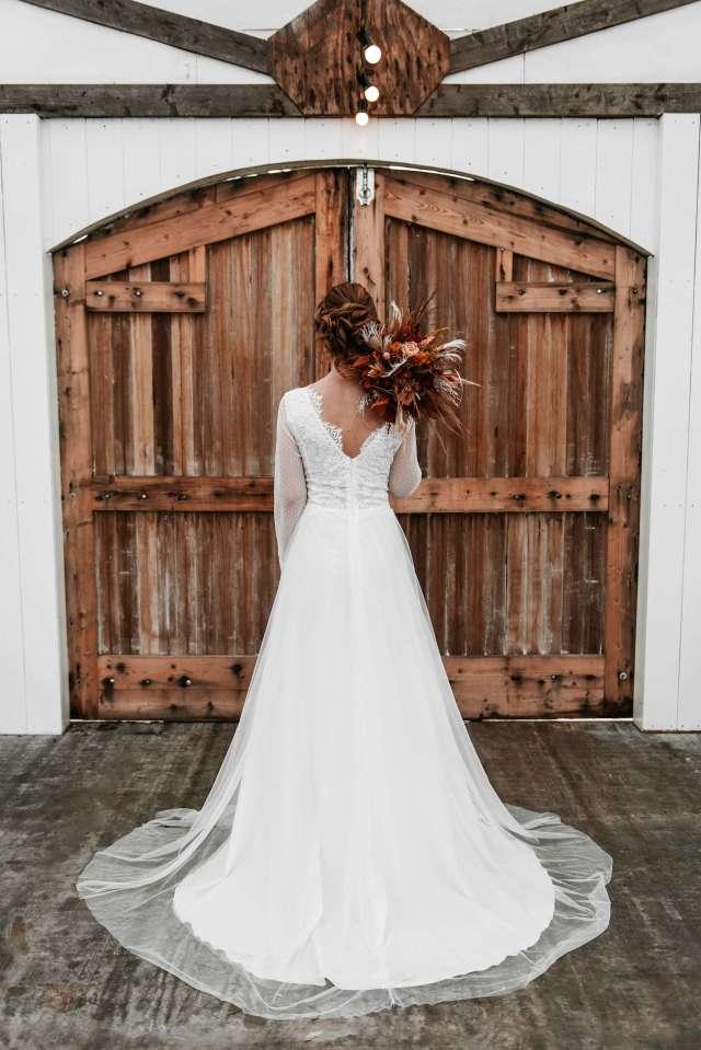 Bruiloft verplaatsen