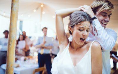 Zet de juiste toon – Muziektrends voor bruiloft