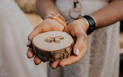 Doordeweeks trouwen